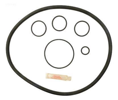 APCK1155: PACFAB STAR O-RING KIT APCK1155