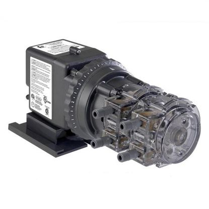 170JL5A3STAA: PERISTALTIC PUMP 120V DOUBLE HEAD LOW PRESSURE 170JL5A3STAA