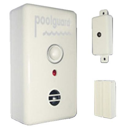 DAPTWT: POOL GUARD DOOR ALARM DAPTWT