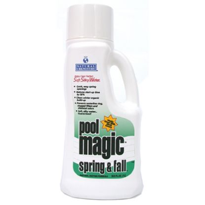NC03722: POOL MAGIC SPRING & FALL 1 LITER NC03722