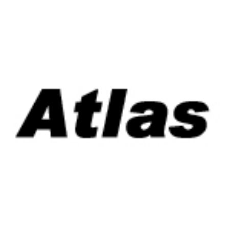 Picture for category Atlas