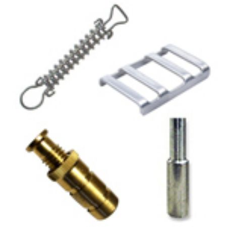 Picture for category Safety Cover Hardware
