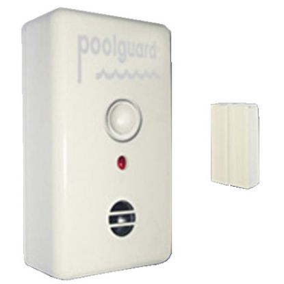 DAPT2: POOLGUARD DOOR ALARM DAPT2