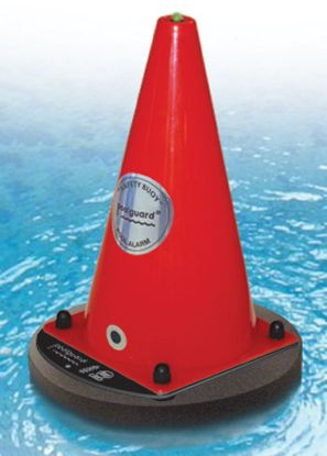 PGRMSB: POOLGUARD SAFETY BUOY ABG & IG PGRMSB