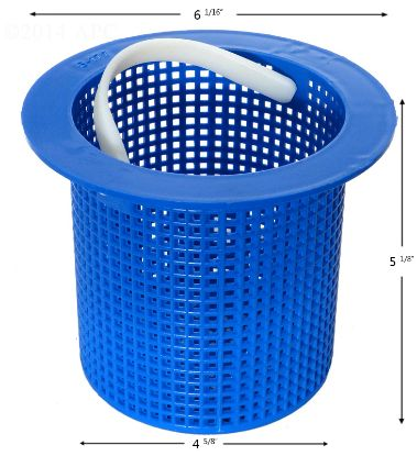APCB177: PUMP BASKET PENTAIR / AMERICAN NORYL 39300400 APCB177