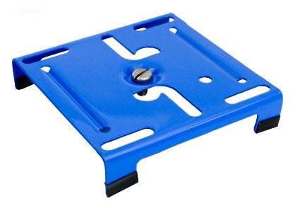 PKG198: PUMP MOUNTING BRACKET KIT PKG198