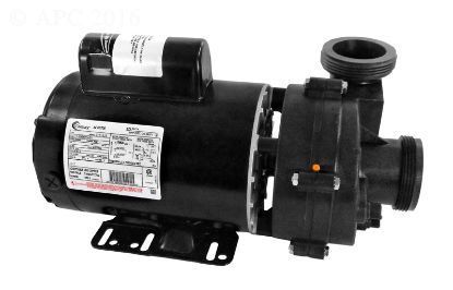 VIC1056051: PUMP UM 240V 1.5HP 2SPD 56FR VIC1056051