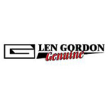 Picture for category Len Gordon