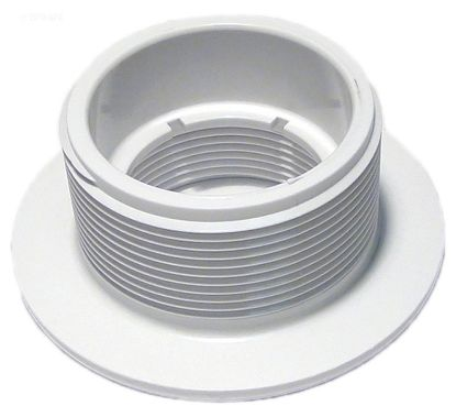 HA303801WHT: STAND WALL FITTING WHITE HA303801WHT