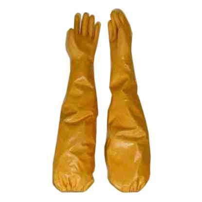 ANDGLV26: STAY DRY RUBBER GLOVES LARGE ANDGLV26