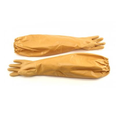 ANDGLV16XL: STAY DRY RUBBER GLOVES XLARGE ANDGLV16XL
