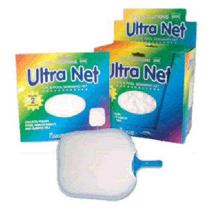 UN12: ULTRA NET PACK OF 2 UN12