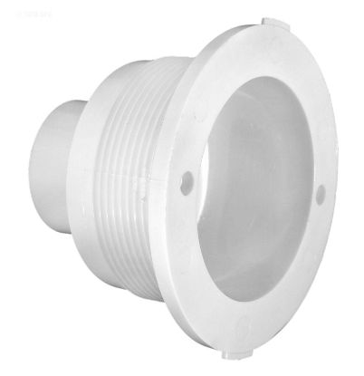 HA565215WHT: WALL FITTING W/ BEARING HA565215WHT