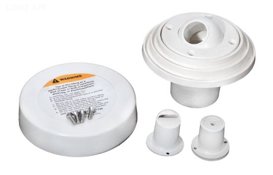 084290000: WALL INLET FITTING INSIDER CONCRETE STARITE 084290000