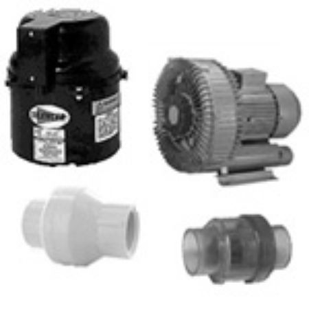 Picture for category Blowers & Accessories