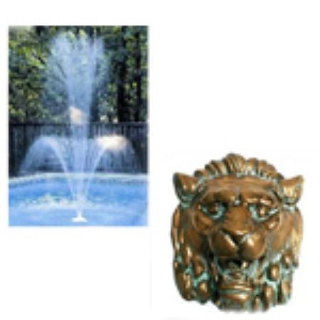 Picture for category Fountains & Water Features