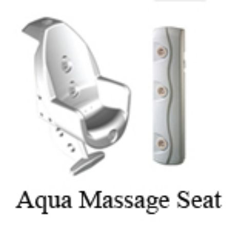 Picture for category Aqua Massage Seat