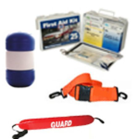 Picture for category Safety & Rescue Equipment