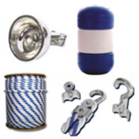 Picture for category Rope & Accessories