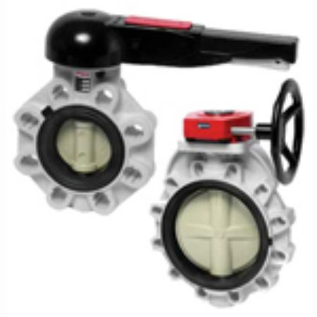 Picture for category Butterfly Valves, Wafer Style