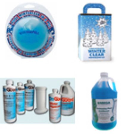 Picture for category Chemicals & Kits