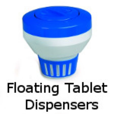 Picture for category Floating Tablet Dispensers