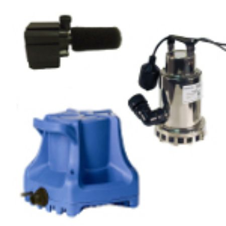 Picture for category Pumps, Cover & Utility