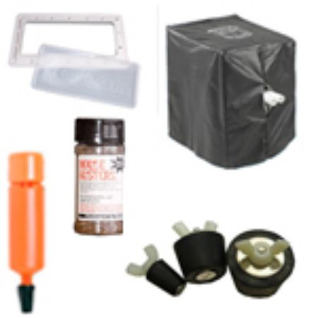 Picture for category Winterizing Accessories